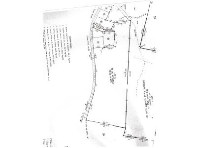 Enosburg Residential Lots & Land For Sale: 495 Water Tower Road Highway