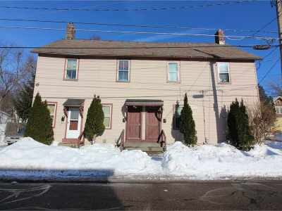 Chittenden County Multi Family Home For Sale: 31 West Lane