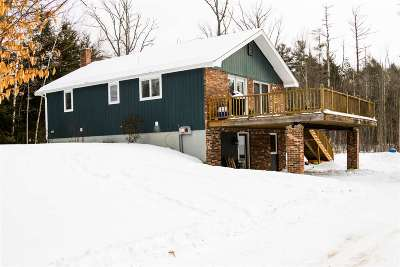 Eliot Single Family Home For Sale: 382 Bolt Hill Road
