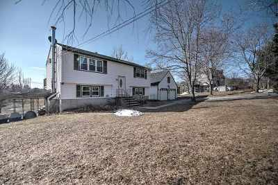 Derry Single Family Home Active Under Contract: 40 Old Auburn Road