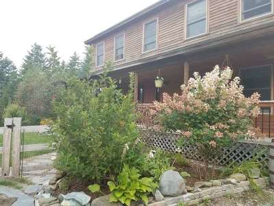 Eden Single Family Home For Sale: 315 Spruce Lane