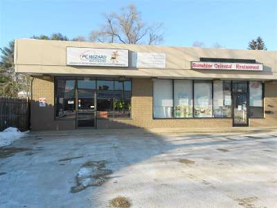 Concord Commercial Lease For Lease: 121 Loudon Road #2