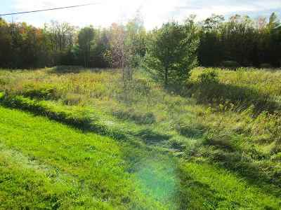Richford Residential Lots & Land For Sale: 12 Memorial