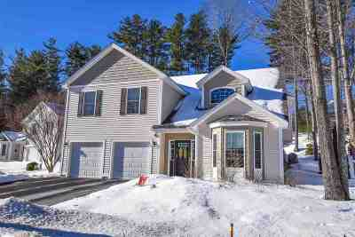 Laconia Single Family Home Active Under Contract: 53 Port Way