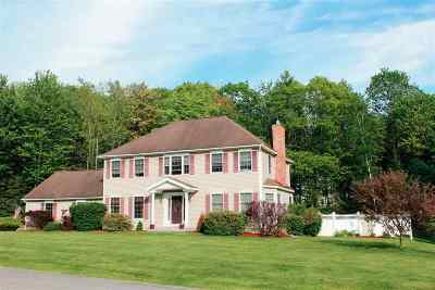 Littleton NH Single Family Home For Sale: $349,900