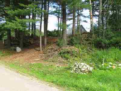 Clarendon Residential Lots & Land For Sale: 665 Knipes Drive