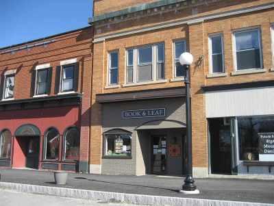 Brandon Commercial For Sale: 10 Park Street