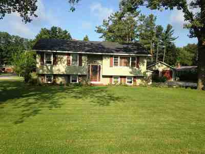 Swanton Single Family Home For Sale: 31 Stearns Court