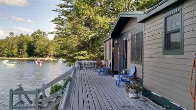 Alexandria Rental For Rent: 676 West Shore Road