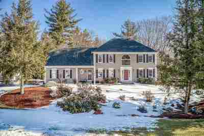 Bedford Single Family Home For Sale: 87 Rosewell Road