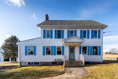 Madbury Multi Family Home For Sale: 355 Route 108 Route