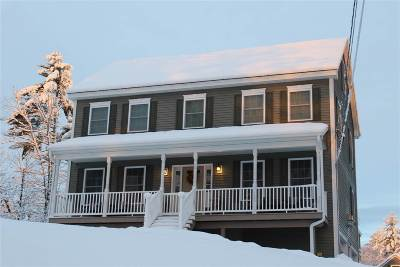 Barrington Single Family Home For Sale: 48 Young Road