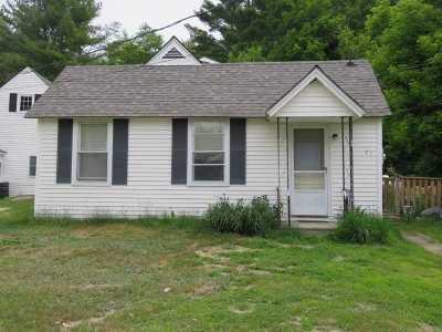 Grafton Multi Family Home For Sale: 71 Library Road