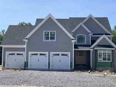 Windham Single Family Home For Sale: 21 Glendenin Road