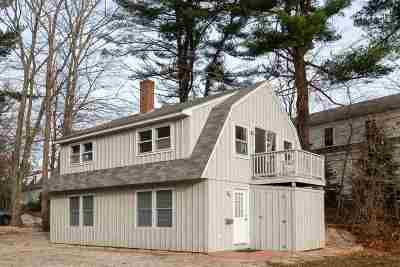 York Condo/Townhouse For Sale: 1126 Us Route 1 Highway #A