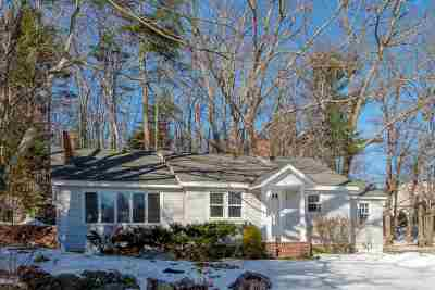 York Condo/Townhouse For Sale: 1126 Us Route 1 Highway #C