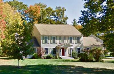 Dover Single Family Home For Sale: 93 Cottonwood Drive