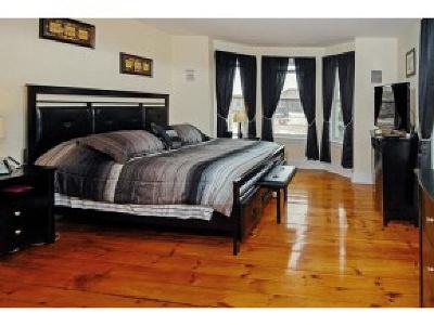Dover Condo/Townhouse For Sale: 582 Central Avenue #582