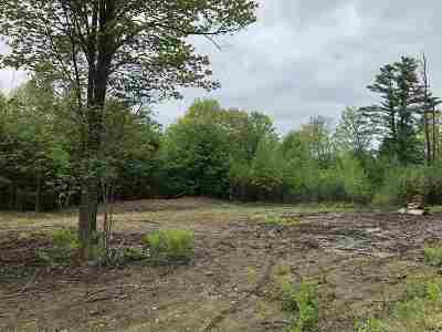 Franklin Residential Lots & Land For Sale: Lot 404-01 New Hampton Road