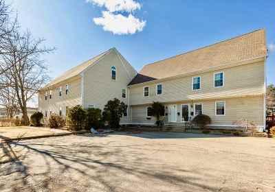 Dover Condo/Townhouse For Sale: 6 Gilman Street #A