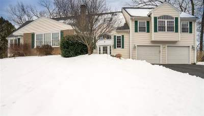 Salem Single Family Home Active Under Contract: 2 Brentwood Avenue