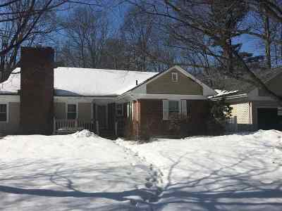 Durham Single Family Home For Sale: 5 Glassford Lane