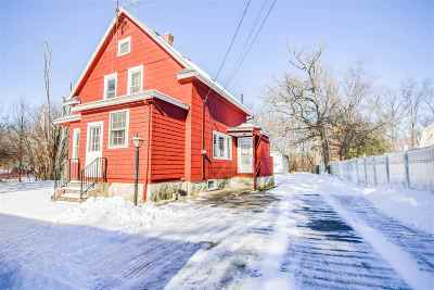 Methuen MA Single Family Home For Sale: $309,900