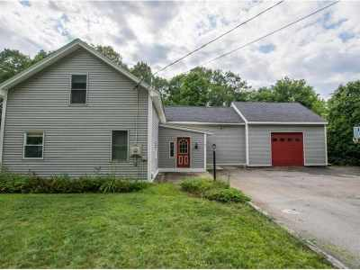 Essex Single Family Home For Sale: 42 Gentes Road