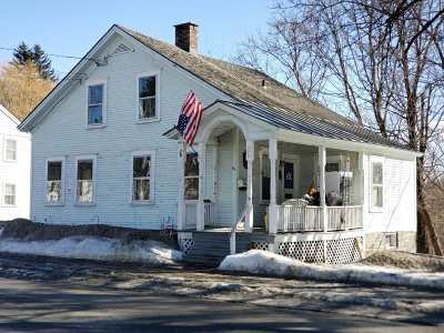 Fair Haven Single Family Home For Sale: 173 N. Main Street