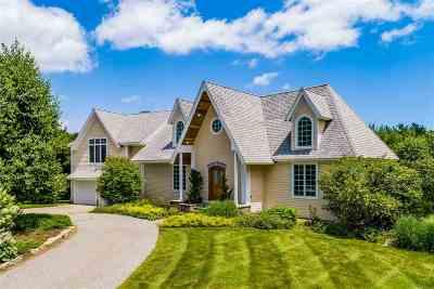 Ogunquit Single Family Home For Sale: 84 Ocean Heights Lane