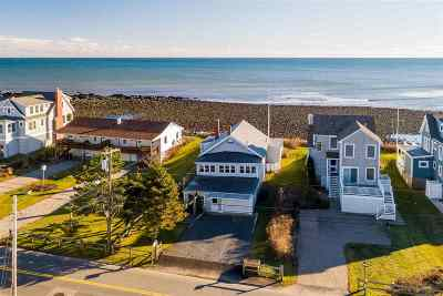 Wells Single Family Home For Sale: 545 Ocean Avenue