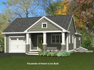 Dover Single Family Home For Sale: Lot 5 Beaumont Drive