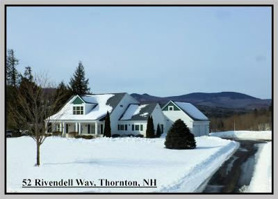 Thornton Single Family Home Active Under Contract: 52 Rivendell Way