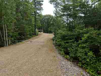 Laconia Residential Lots & Land For Sale: 492 Endicott Street North