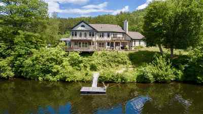 Orford Single Family Home Active Under Contract: 1141 Route 10