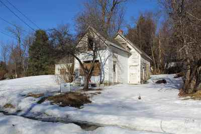 Laconia Single Family Home For Sale: 173 Franklin St.