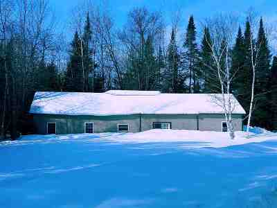 Eden Single Family Home For Sale: 413 Knowles Flat Road