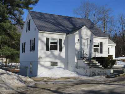 Laconia Single Family Home For Sale: 86 Stark Street