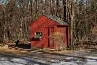 Strafford County Multi Family Home For Sale: 160 Oak Street