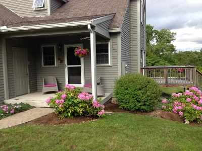 Laconia Single Family Home For Sale: 38 Freedom Lane #B