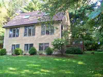 Castleton Single Family Home For Sale: 23 Spooner Point Road