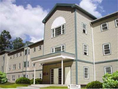 Manchester Condo/Townhouse For Sale: 3 Country Club Drive #302