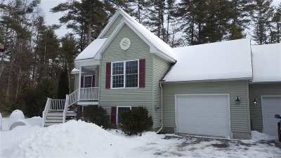 Rochester Condo/Townhouse For Sale: 42 Gear Road #A