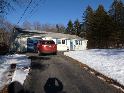 Salem Single Family Home For Sale: 13 Liberty Street