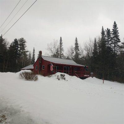 Dorchester Single Family Home For Sale: 731 River Road