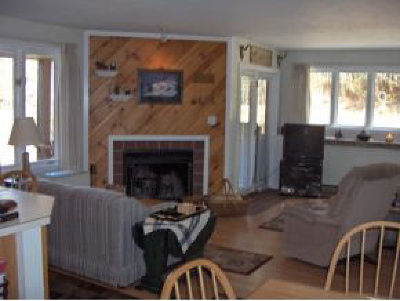 Waterville Valley Rental For Rent: 9 Fletchers Way #H-4