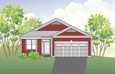 Raymond Single Family Home Active Under Contract: Lot 5 Blackstone Drive #11