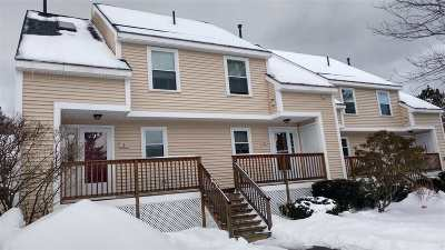 Concord Condo/Townhouse For Sale: 8 Vinton Drive
