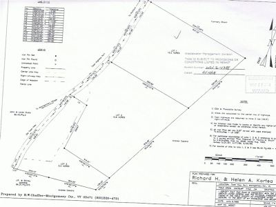 Montgomery Residential Lots & Land For Sale: South Richford Road