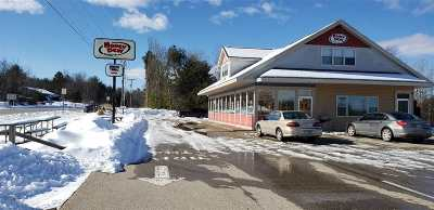 Commercial For Sale: 471 Nh Route 11